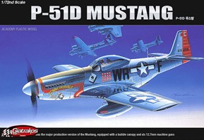 World WarII P-51D