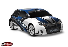 LaTrax 1/18 Scale 4WD Rally Car