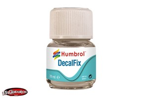 Humbrol Decal Fix 28ml