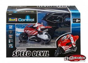 RC-Bike SPEED DEVIL II