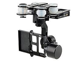 DRONE GIMBALS