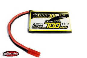 YELLOWRC LiPO 3.7V 700mAh