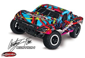 Traxxas Slash Pro 2WD Short-Course Truck