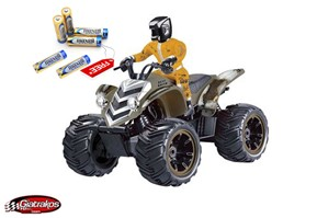 DUST RACER ATV