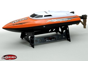 Udi Power Venom Racing Boat