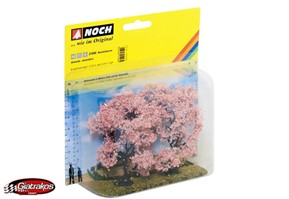 Noch Almonds Trees (2pcs)
