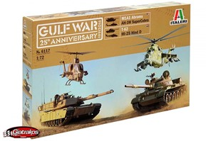 GULF WAR 25th Anniversary (6117)