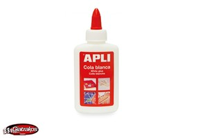 APLI white Glue 100gr