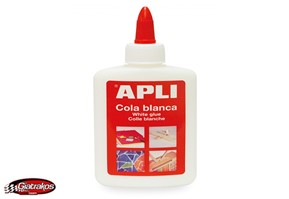APLI white Glue 250gr