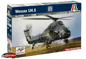 WESSEX UH.5 1:48 (2720)
