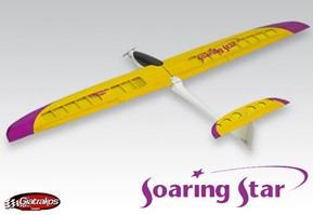 Soaring Star II Electric Glider