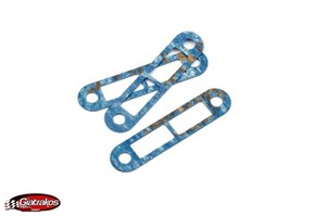 Exhaust Gaskets (3pcs)