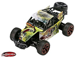 Revell LION 4WD RC Sand Buggy