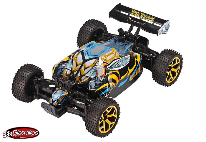 BeeSting 4WD 2.4GHz Sand Buggy
