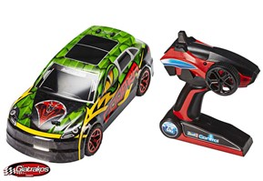 Coobra 4WD RC On Road Rallye Car