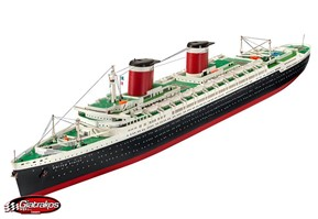 SS United States 1/600