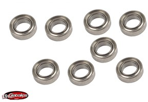 Ball Bearings (7.95X13X3.5mm) 12069X