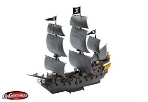 Black Pearl Model Set (65499)