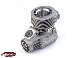 AN2036 Crankcase with bearings Pro 28