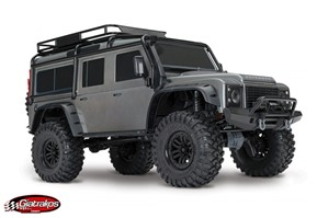 Land Rover Defender TRX4 COMBO