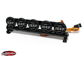 LED Light for Jeep Crawler