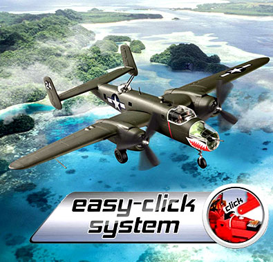 Revell Easy Click System