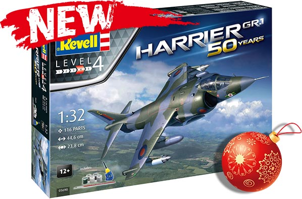Helicopter MAGIC GLOW 23934 by Revell